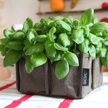 Dise os de jardineras para decorar una terraza o jard n - Jardineras de diseno ...