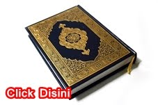 JOM BACA ALQURAN