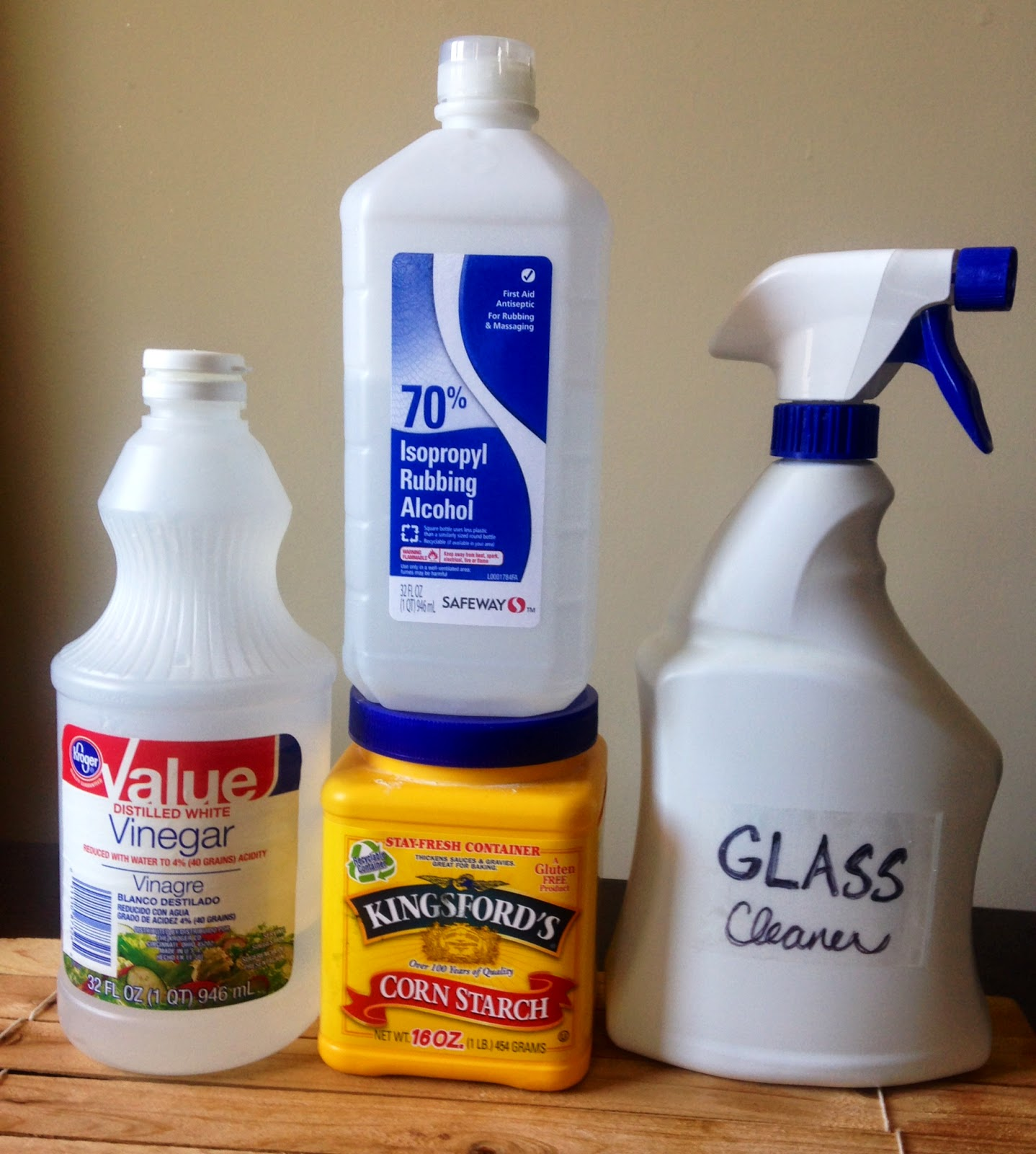 How To, How Hard, and How Much: Homemade Glass Cleaner vs. Windex