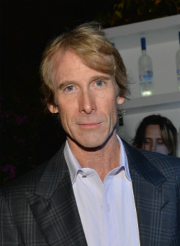 Special Q&A with Michael Bay January 14, 2016.