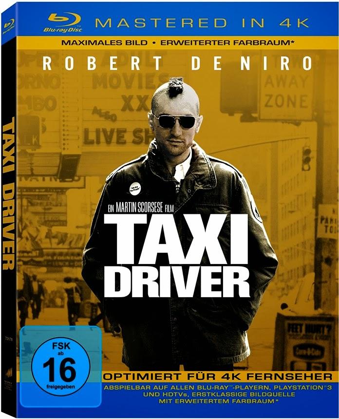 Taxi Driver Dublado