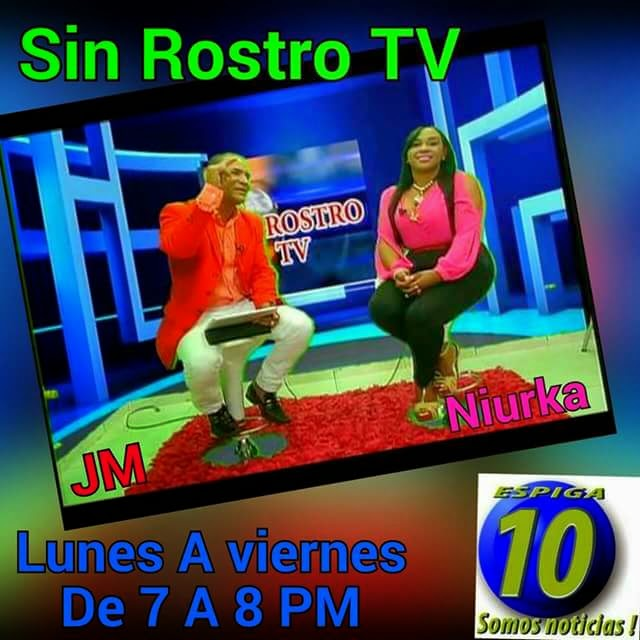 SIN ROSTRO TV LOS MONSTRO