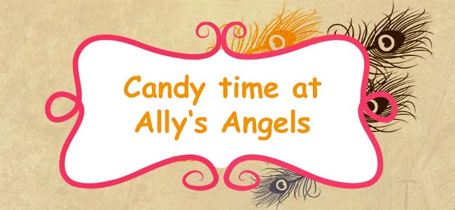 Ally's Angels is  coming soon