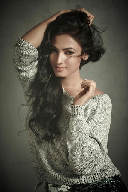 Actress Sonal Chauhan Latest Photos | New Hd Stills
