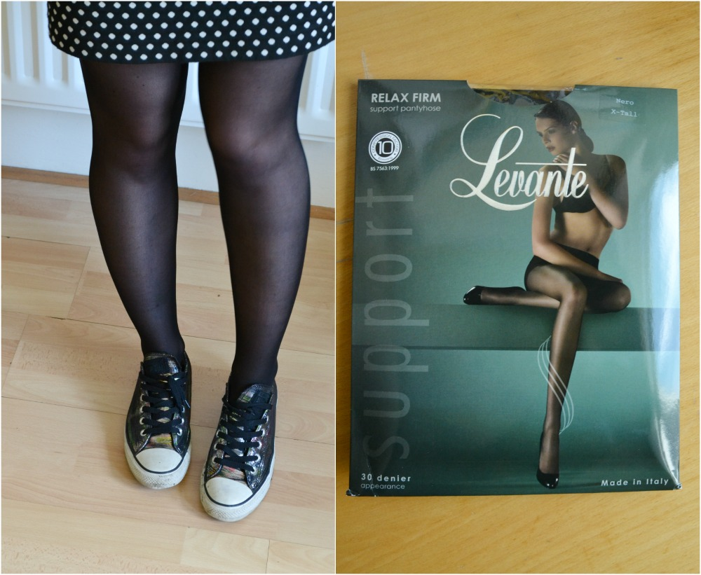 levante tights compression support review converse
