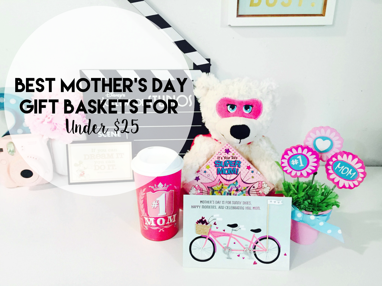 Simply Sinova Mother 39 S Day Gift Baskets For Under 25