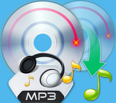 Rip Music DVDs to MP3