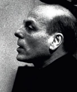 Joël GAYRAUD, PORTRAIT SURANALOGIQUE de GHÉRASIM LUCA, EUROPE N°1045, Revue littéraire, mai 2016