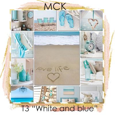 """+++Тематическое задание """"White and blue"""" до 14/06"""