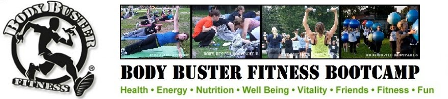 Body Buster Fitness Langley