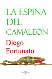 LA ESPINA DEL CAMALEÓN (2014).