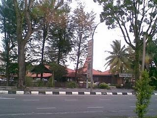 Rajah Court Hotel