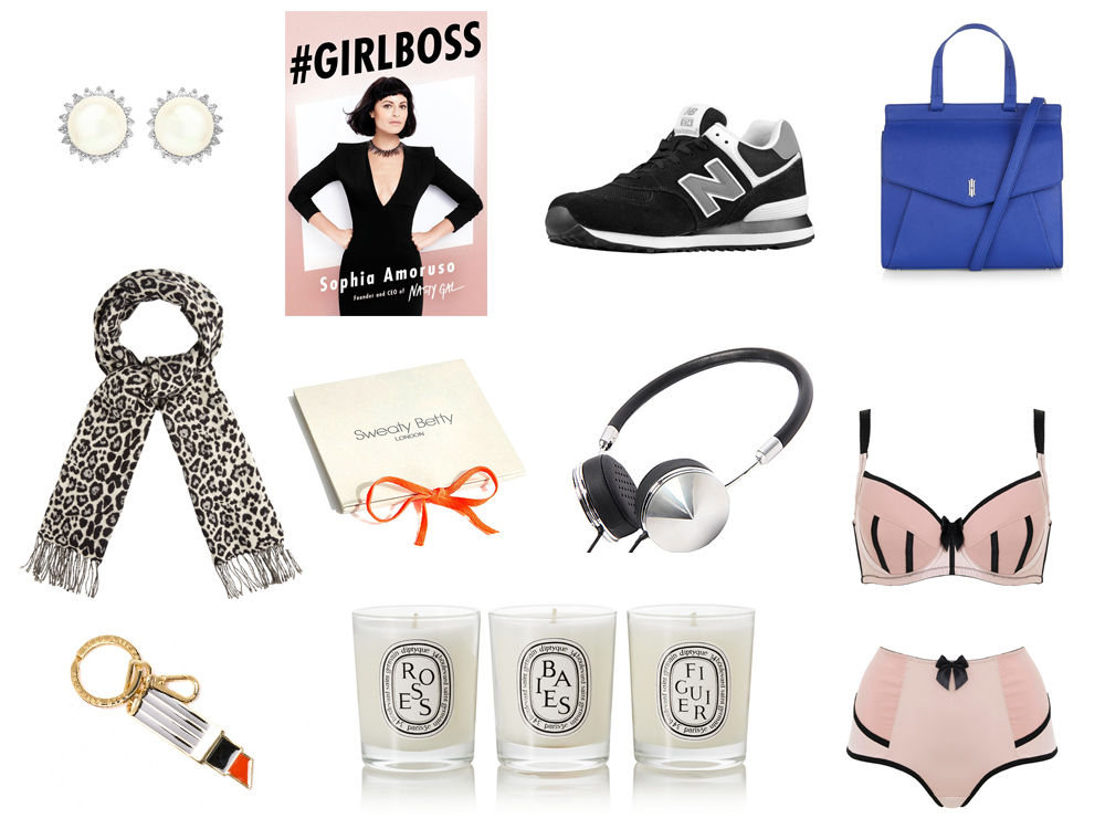 CHRISTMAS GIFTS FOR HER | Emma Louise Layla