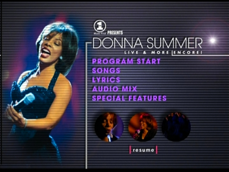 donna summers dead