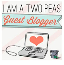 Guest Two Peas Blogger