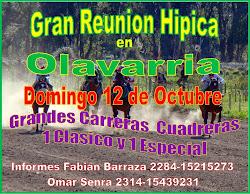Olavarria