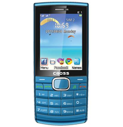 HP CINA CROSS E1