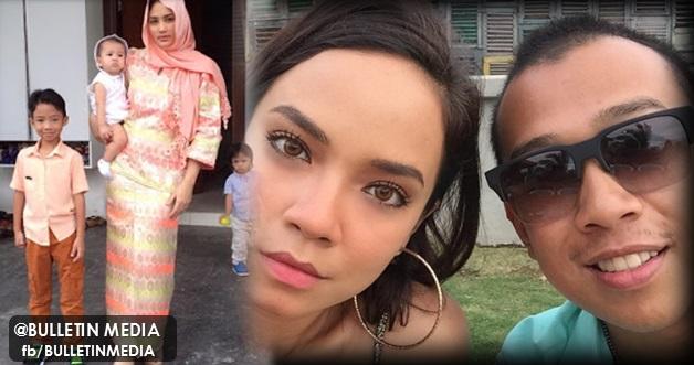 Peminat Pertikai Cara Kehidupan Nora Danish Dan Fasha Sandha Untuk Membesarkan Raykal
