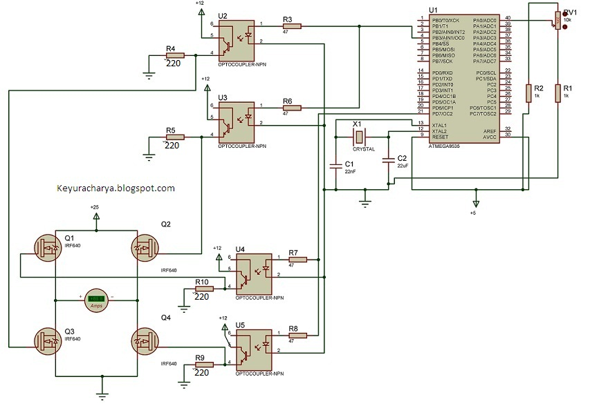 Cool Mosfet Inverter With Microcontroller Pwm Control New Model Wiring Wiring Digital Resources Cettecompassionincorg