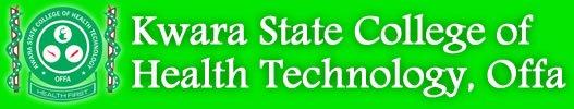 Kwara College of Health Tech. Offa School Fees Schedule