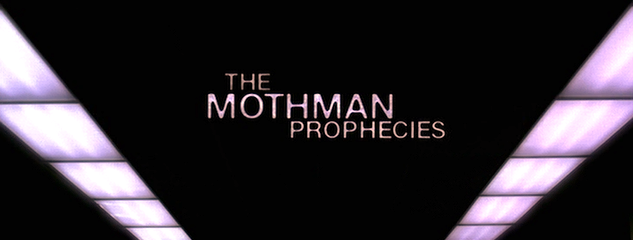 mothman prophecies book review