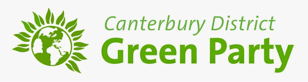 Canterbury District Green Party
