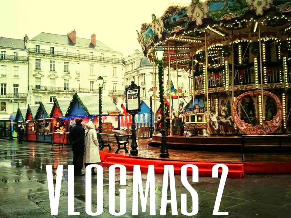 VLOGMAS_2 / VLOGMAS_3