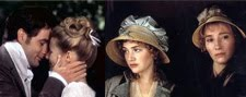 regency era films