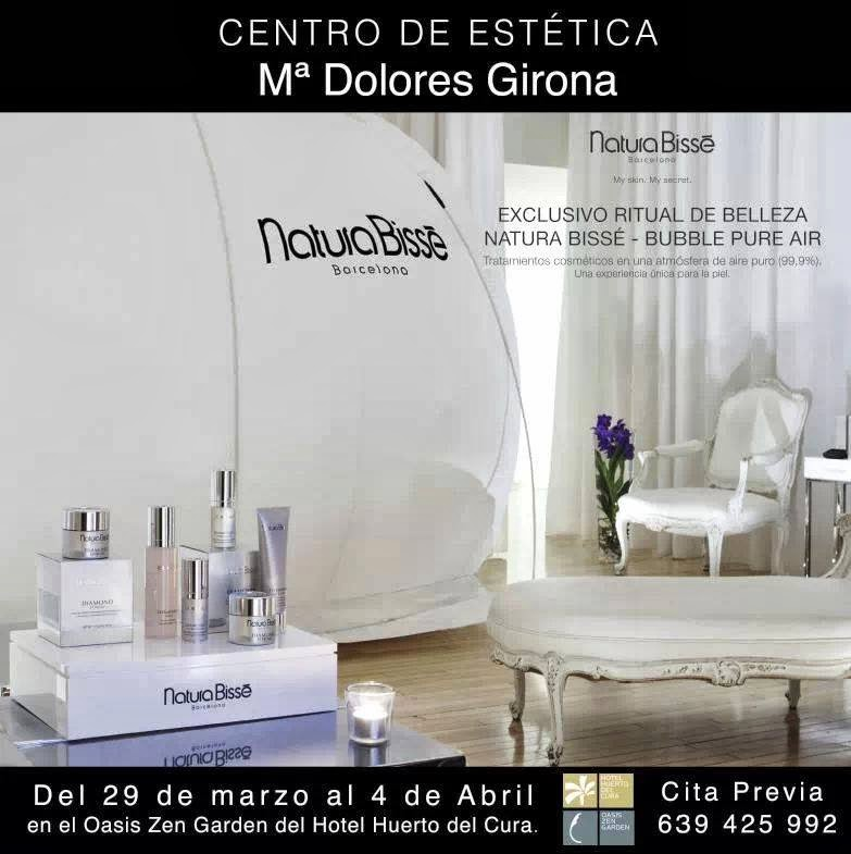 Centro de Estética Mª Dolores Girona