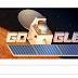 Google doodle celebrates one month of India's Mars mission