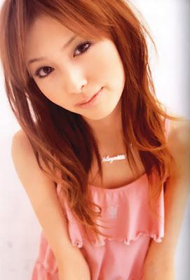 Japan girl-Emi Suzuki