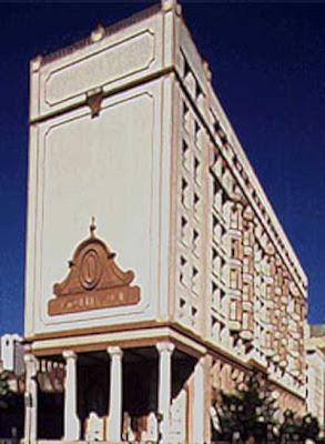 serba tujuh | 7 Hotel Paling Angker Di Amerika Serikat