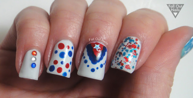 red-white-and-blue-skittle-nail-art-2