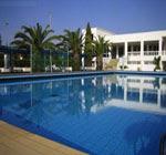 El Mouradi Club Selima *** szálloda