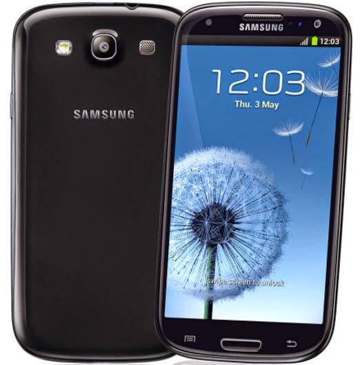 Samsung Galaxy S3 SHV-E210L