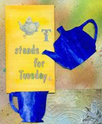 T Stand For Tuesday