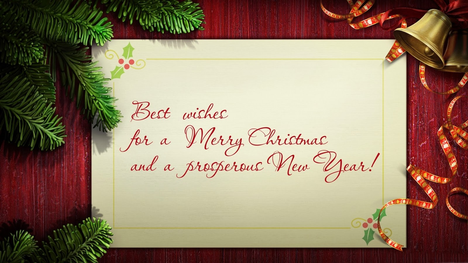 Christmas Greeting Card Messages HD Wallpapers - HD wallpapers