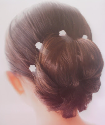 Special Occasion Styles for Girls, UpDos for Girls, Girls Hair Styles