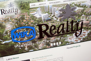 Lowongan Kerja 2013 Terbaru 2013 Wika Realty Banyak Posisi
