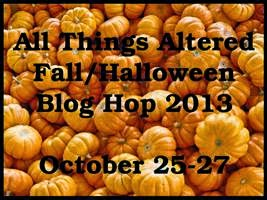 All things Altered Blog Hop!