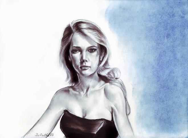 Danielle (2013)