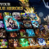 Heroes of Order & Chaos v2.2.0j [Mod] download apk