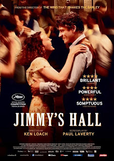 Watch Jimmy's Hall (2014) movie free online