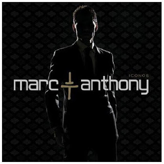 Marc Anthony-Iconos