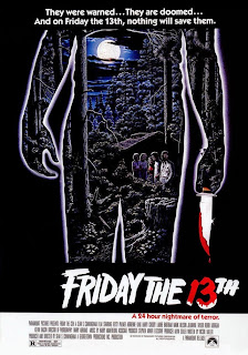 Watch Friday the 13th (1980) movie free online