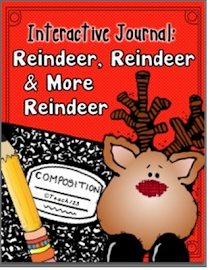 Reindeer Facts and More!