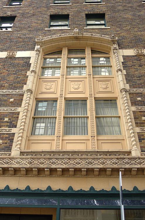 A Sometime Architourist KANSAS CITY ARCHITECTURE I - Kansas city architecture firms