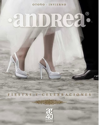 catalogo de calzado andrea fiestas OI 2013