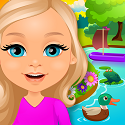 Baby Park Fun Application