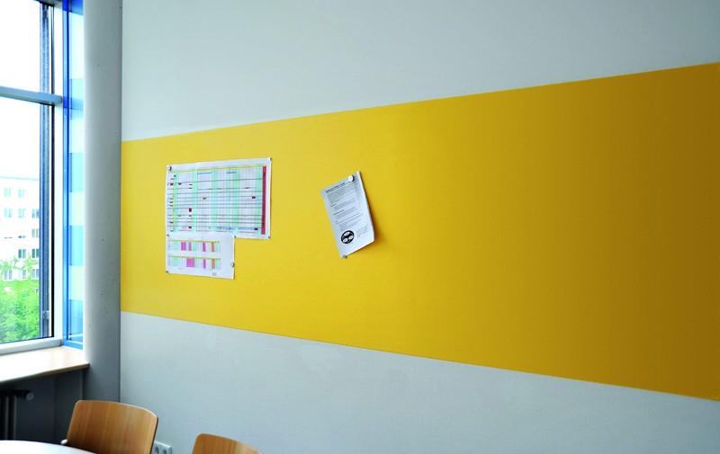 interia kw magnetic wallpaper